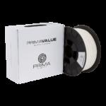 PrimaValue PLA nyomtatószál (1,75 mm, fehér, 1 kg)